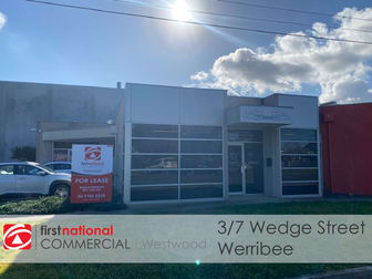 3/7 Wedge Street South Werribee VIC 3030 - Image 1