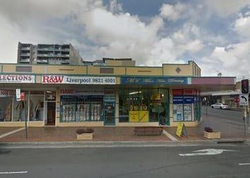 Shop/46 Railway Street Liverpool NSW 2170 - Image 1