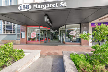 FF Suite 1/158 Margaret Street Toowoomba QLD 4350 - Image 1