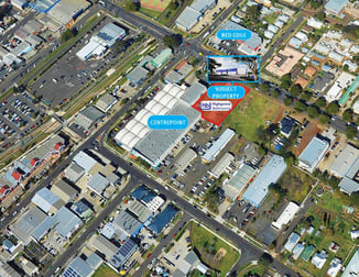 Showroom 1 & 2/233-235 James Street Toowoomba QLD 4350 - Image 2