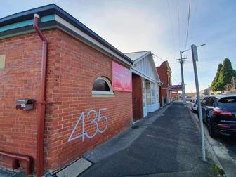 Ground  Unit 1/435 Macquarie Street South Hobart TAS 7004 - Image 1