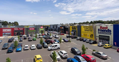 Units 100-124/Lot 12 Mulcahy Road Pakenham VIC 3810 - Image 3