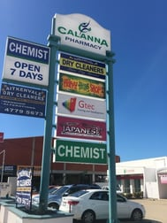 Shop 4/290 Ross River Road Aitkenvale QLD 4814 - Image 1