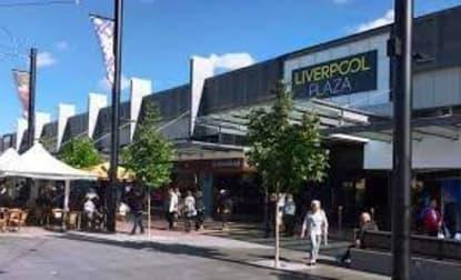 Shop 28B/165-191 Macquarie Street Liverpool NSW 2170 - Image 1