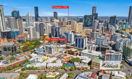 105 Bowen Street Spring Hill QLD 4000 - Image 2