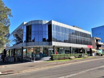 Part lvl 1 & Whole Lvl 2/19-23 Hollywood Avenue Bondi Junction NSW 2022 - Image 1