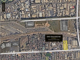 540 Churchill Road Kilburn SA 5084 - Image 1