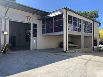 Unit 17/49 Carrington Road Marrickville NSW 2204 - Image 1