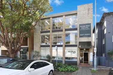 Suite 2, 2 Norwich Road Rose Bay NSW 2029 - Image 1