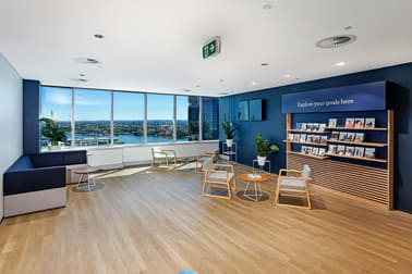 Level 18, 321 Kent Street Sydney NSW 2000 - Image 1