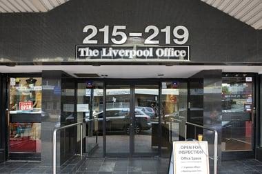 Level 2/215-219 George Street Liverpool NSW 2170 - Image 1