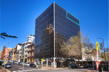 Suite 2, Level 8, 77 Hunter Street Newcastle NSW 2300 - Image 1