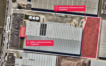 Hardstand & Office, Dunmore Drive Truganina VIC 3029 - Image 1