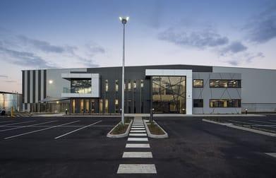 Hardstand & Office, Dunmore Drive Truganina VIC 3029 - Image 2
