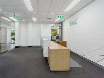 WHOLE FLOOR/40 Oxley Street St Leonards NSW 2065 - Image 2