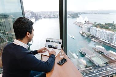 Level 35, Tower One 100 Barangaroo Avenue Sydney NSW 2000 - Image 3