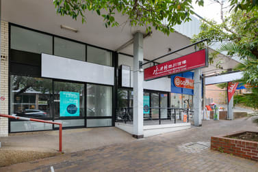 Shops 5 &/272 Victoria Avenue Chatswood NSW 2067 - Image 1