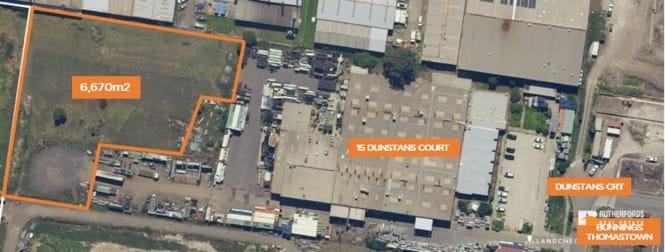 Lot 2/15 Dunstans Court Thomastown VIC 3074 - Image 1