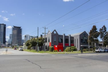 Corner office/250 Ingles St Port Melbourne VIC 3207 - Image 1