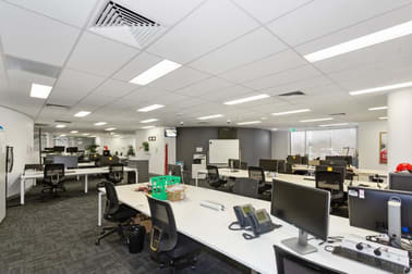 Corner office/250 Ingles St Port Melbourne VIC 3207 - Image 2