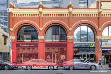 Ground/60 Liverpool Street Hobart TAS 7000 - Image 1