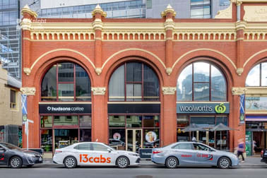 Ground/60 Liverpool Street Hobart TAS 7000 - Image 2