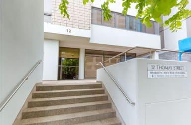 Suite 1, Level 2/12 Thomas Street Chatswood NSW 2067 - Image 2