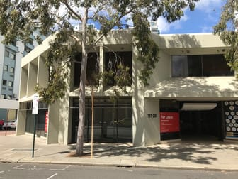 Part Lot 1/Ground 197 Adelaide Terrace East Perth WA 6004 - Image 1
