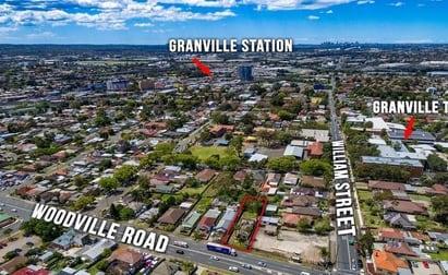 87 Woodville rd Granville NSW 2142 - Image 1