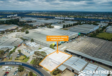 12 Overseas Drive Noble Park VIC 3174 - Image 3