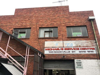 Rear 133 Sackville Street Collingwood VIC 3066 - Image 1