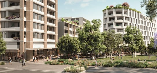 North West Village Themeda Ave & Cudgegong Road Rouse Hill NSW 2155 - Image 2