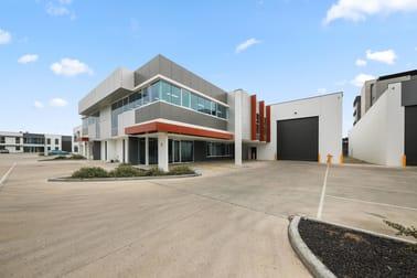 The Bund Business Park/580-600 Lorimer Street Port Melbourne VIC 3207 - Image 1