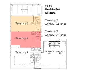 Tenancy 2/86-88 Deakin Avenue Mildura VIC 3500 - Image 2
