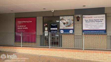 Shop 3/Suites 2&3/1-15 Murray Street Camden NSW 2570 - Image 1