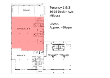 Tenancy 2/86-88 Deakin Avenue Mildura VIC 3500 - Image 3