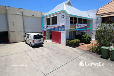 6A/46 Smith Street Southport QLD 4215 - Image 1