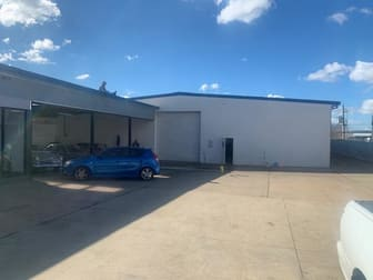 Rear Office and Yard/125 Newcastle Street Fyshwick ACT 2609 - Image 2