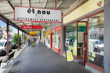 HIGH EXPOSURE SHOP & RESIDENCE/288 Clarendon Street South Melbourne VIC 3205 - Image 1