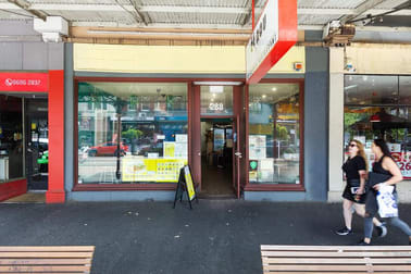 HIGH EXPOSURE SHOP & RESIDENCE/288 Clarendon Street South Melbourne VIC 3205 - Image 2