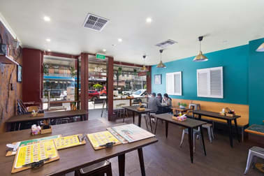 HIGH EXPOSURE SHOP & RESIDENCE/288 Clarendon Street South Melbourne VIC 3205 - Image 3