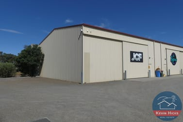 Shed 1/7 McHarry Place Shepparton VIC 3630 - Image 1