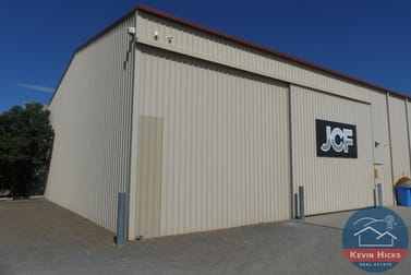 Shed 1/7 McHarry Place Shepparton VIC 3630 - Image 2