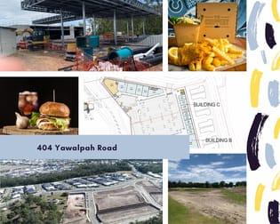 Building B/404 Yawalpah Road Pimpama QLD 4209 - Image 1