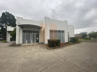 Level  Suite 5/516-524 Great Western Highway St Marys NSW 2760 - Image 1
