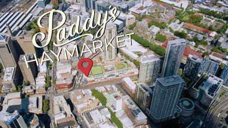 9-13 Hay Street Haymarket NSW 2000 - Image 2