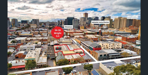 32 -38 Wright Court Adelaide SA 5000 - Image 3