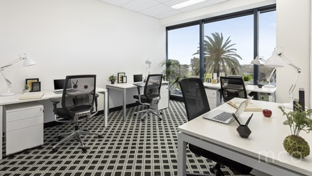 Suite 336/1 Queens Road Melbourne 3004 VIC 3004 - Image 1
