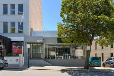 Whole Building/634 Murray Street West Perth WA 6005 - Image 1