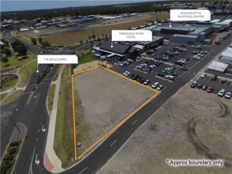 Lot 56 The Boulevard Australind WA 6233 - Image 2